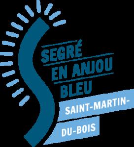 0673fd53964 Saint Martin du Bois - Segré en Anjou Bleu